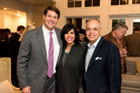 Jodey and Anne Arrington - For Congress - Lubbock Fundraiser 12-8-2015