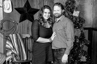 Caprock Healthplan Group Christmas Party 2014 at The Cagle