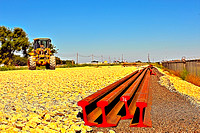 Levelland Rail Park National Add Material