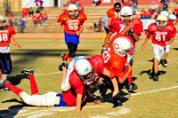 2009 Levelland YFL Super Bowl Sunday (All 3 Games)