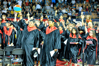 2011 Graduation Coverage for Levelland Highschool