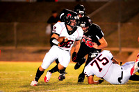 Levelland vs. Shallowater 10-9-10