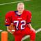 Sundown Junior High Football 2014
